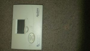 Heat pump thermostat for Sale in Germantown, MD
