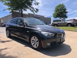 2013 BMW 5 Series Gran Turismo for Sale in Buford, GA