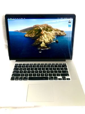 "Mid-2015 Apple MacBook Pro 15.4"" laptop for Sale in Seattle, WA"