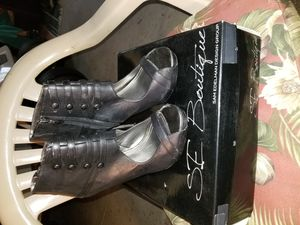 High heel shoes for Sale in Lucama, NC