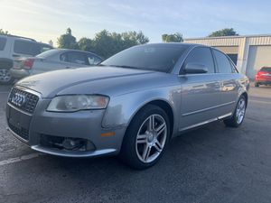 2008 Audi A4 for Sale in Kissimmee, FL
