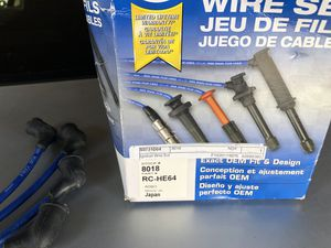 part plus cables for Honda or Acura 92 to 95 for Sale in Burlingame, CA