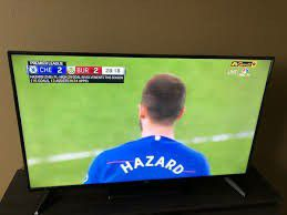 50 inch 4k tv for Sale in Baltimore, MD
