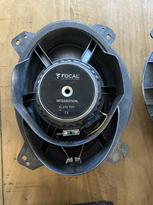 Tacoma Component Speakers for Sale in San Diego, CA