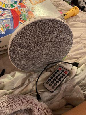 Bluetooth speaker for Sale in Endicott, NY