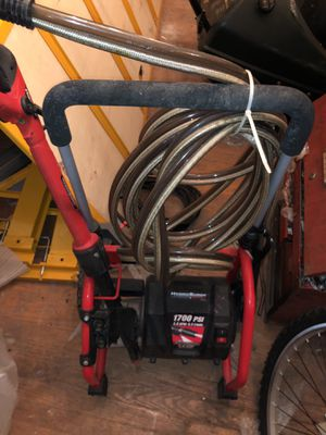 HydroSurge Power Washer for Sale in Philadelphia, PA