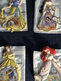 Disney Princess Vision Of Enchantments Collection for Sale in Lake Forest,  CA