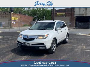 2011 Acura MDX for Sale in Jersey City, NJ