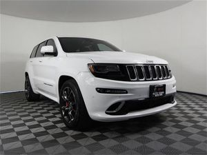 2015 Jeep Grand Cherokee for Sale in Milwaukie, OR