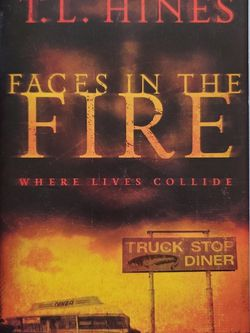 Faces In The Fire Book for Sale in Hillsboro,  OR