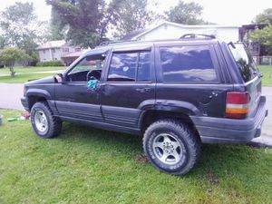 Jeep Grand Cherokee,1997 for Sale in Paden City, WV
