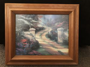 Furniture Picture frame Painting for Sale in Fresno, CA