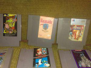 Nintendo games for Sale in Olympia, WA