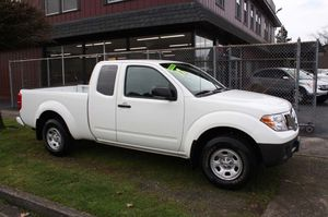 2017 Nissan Frontier King Cab Pickup for Sale in Portland, OR