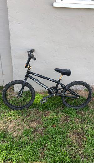 "Free agent 20"" BMX bike for Sale in Riverside, CA"