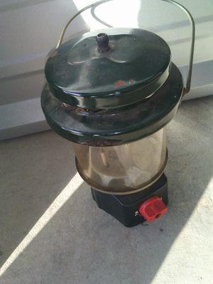 Propane lantern for Sale in White Hall, WV