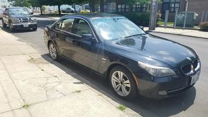 2009 BMW 5 Series 528i for Sale in Providence, RI