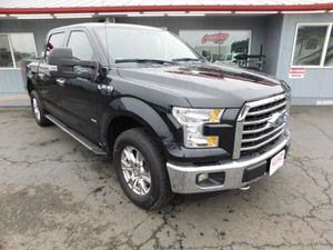 2015 Ford F-150 for Sale in Lebanon, OR