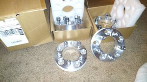 Rim adapters for a Dodge for Sale in San Diego, CA