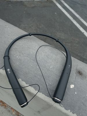 Brand new lg bluetooth headset for Sale in Los Angeles, CA