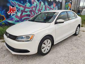 2012 Volkswagen Jetta SE for Sale in Miami, FL