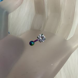 NWOT AAA quality belly button ring for Sale in Freeland, PA