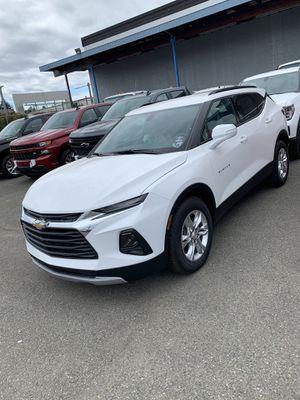 2019 Chevy blazer for Sale in Tacoma, WA