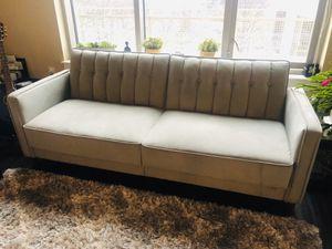 Beautiful Sleeper Sofa for Sale in Rockville, MD
