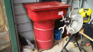 Car parts cleaning station for Sale in Smyrna, TN