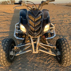 Raptor 660 for Sale in Fresno, CA