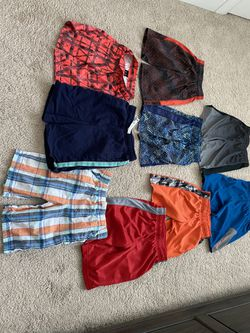 Boy Clothes (size4,5,6,7) for Sale in Charlotte, NC