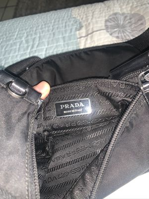 Prada bag for Sale in Anaheim, CA