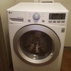 LG Frontloader Washer & Dryer for Sale in Little Rock, AR