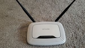 TP-Link TL-WR841N for Sale in Anchorage, AK