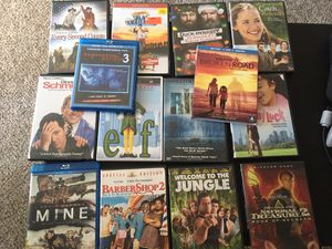Movies for Sale in Chandler, AZ