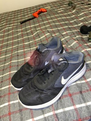 Nike shoes for men size 12 for Sale in Kissimmee, FL