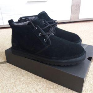 Ugg's Men Black Boots for Sale in Philadelphia, PA