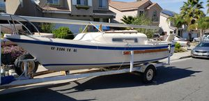 Classic clipper 21 in great condition. for Sale in Anaheim, CA