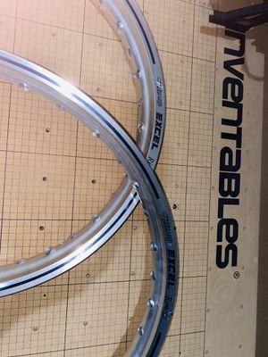 Excel Takasago dirt bike rims for Sale in Newcastle, WA