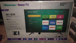 50 in RoKu HDTV for Sale in Palmetto Bay, FL