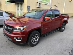 Chevy Colorado 2016 Sport Título Limpio for Sale in Hialeah, FL