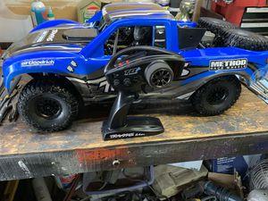 Traxxas unlimited desert racer for Sale in Fresno, CA