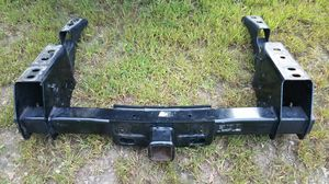 Ford F250 350 factory trailer hitch 2017? for Sale in Tewksbury, MA