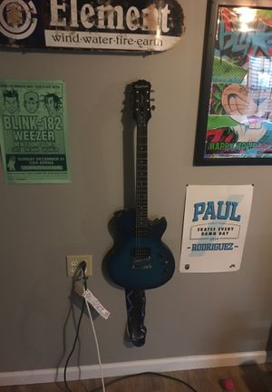 Epiphone les Paul special-II for Sale in Plainfield, IL