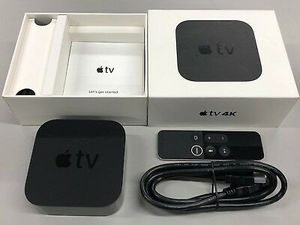 32gb 4K Apple TV for Sale in Federal Way, WA