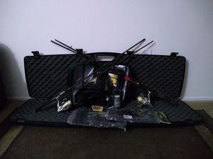 Fishing gear for Sale in Cypress, CA
