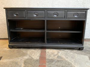 Tv stand free for Sale in Elk Grove, CA