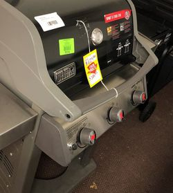 Weber Grill QGM for Sale in Lynwood,  CA
