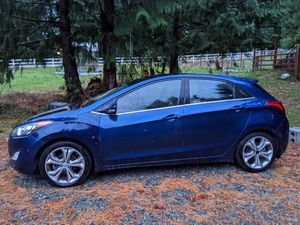 2013 Elantra Gt for Sale in Snohomish, WA