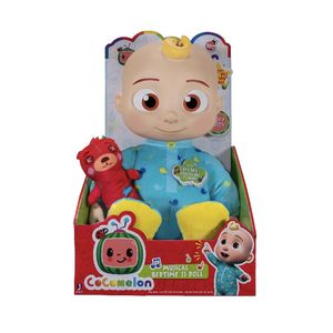 CoComelon Official JJ Plush Bedtime Doll for Sale in Chula Vista, CA